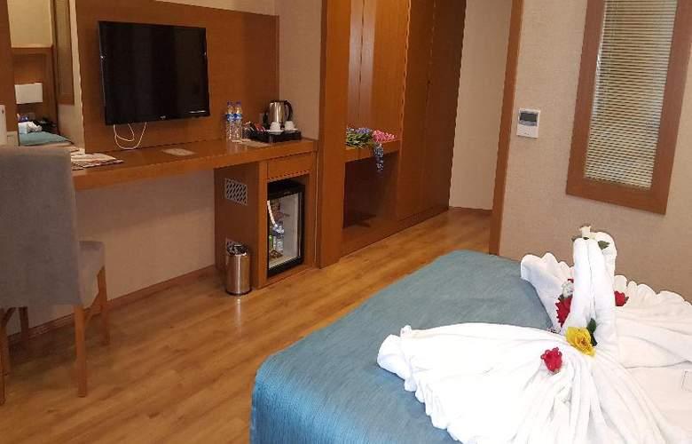 Sekerpinar Hotel Gebze - Room - 13