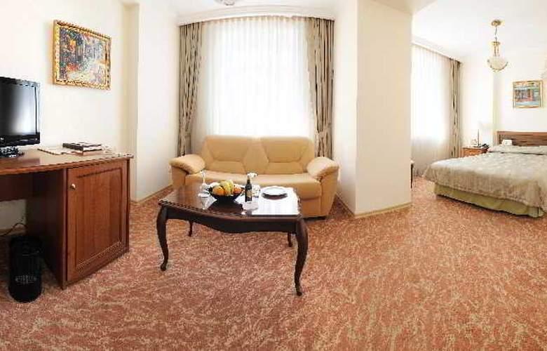 Grand Park Esil - Room - 7