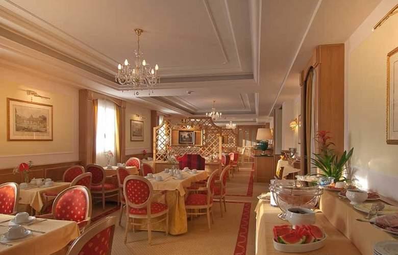 Residenza Paolo VI - Restaurant - 16