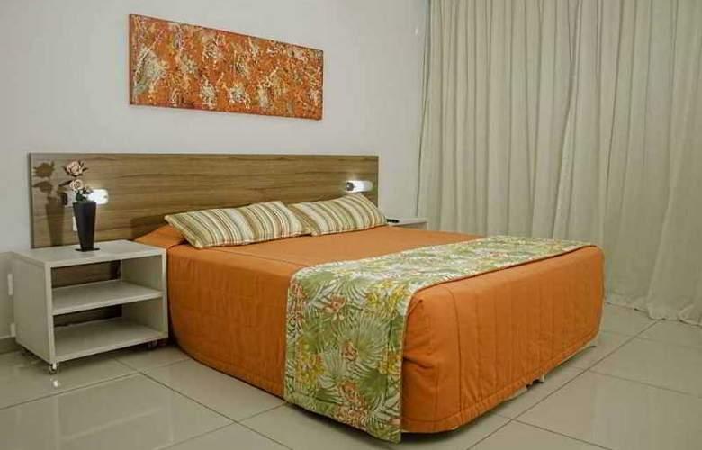 Nord Class Tambaú - Room - 2