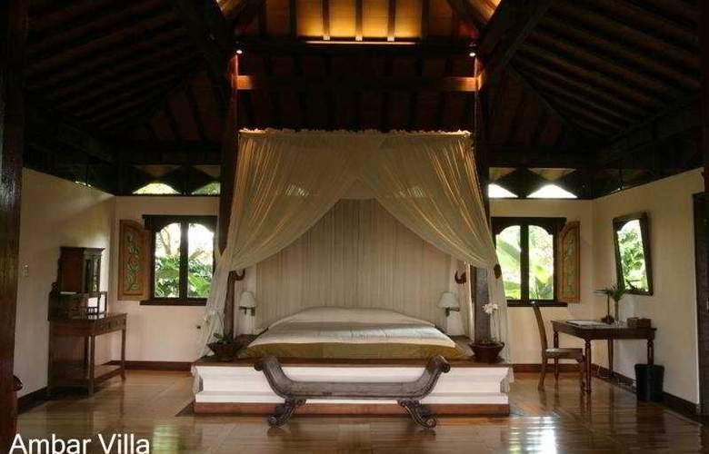 Losari Spa Retreat & Coffee Plantation - Room - 4