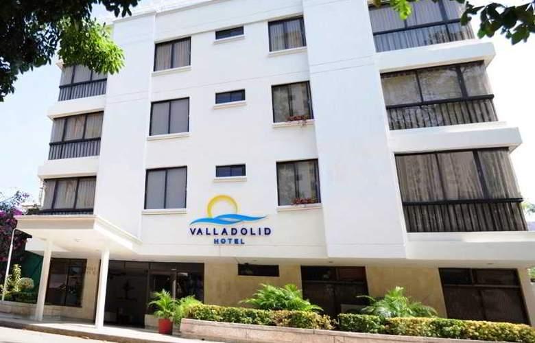 Valladolid - Hotel - 4