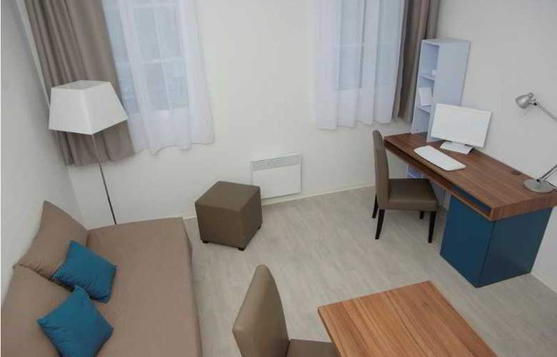 Odalys Appart´hotel Canebiere - Room - 3