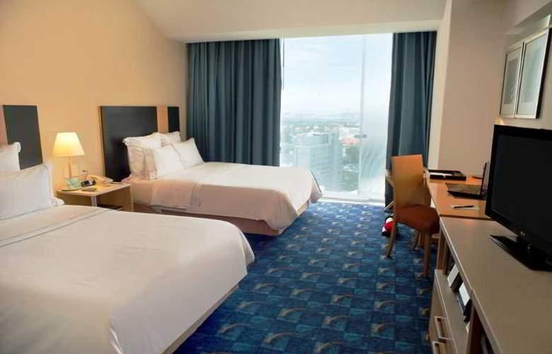 DoubleTree by Hilton Hotel México City Santa Fe - Room - 22