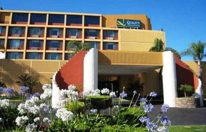 LA - Montebello Plaza - Hotel - 0
