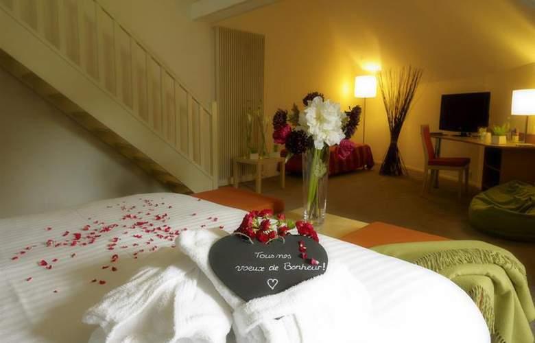 Best Western Hotel L´Oree - Room - 12