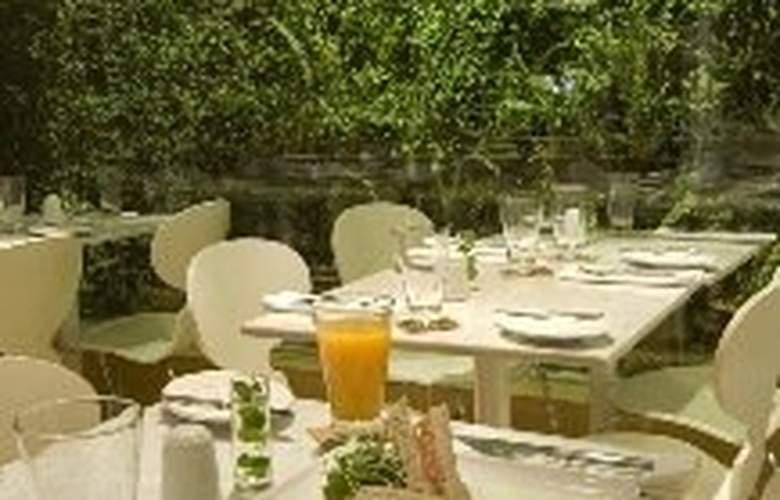 CasaCalma - Restaurant - 9