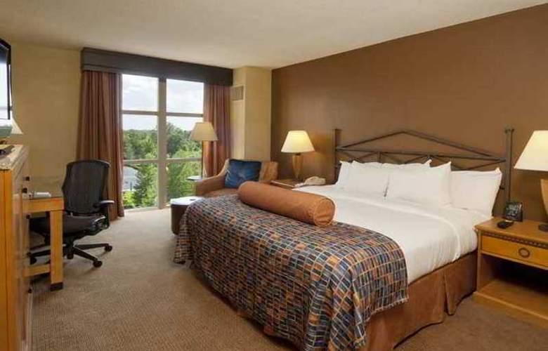 Hilton University of Florida Conference Center - Hotel - 1