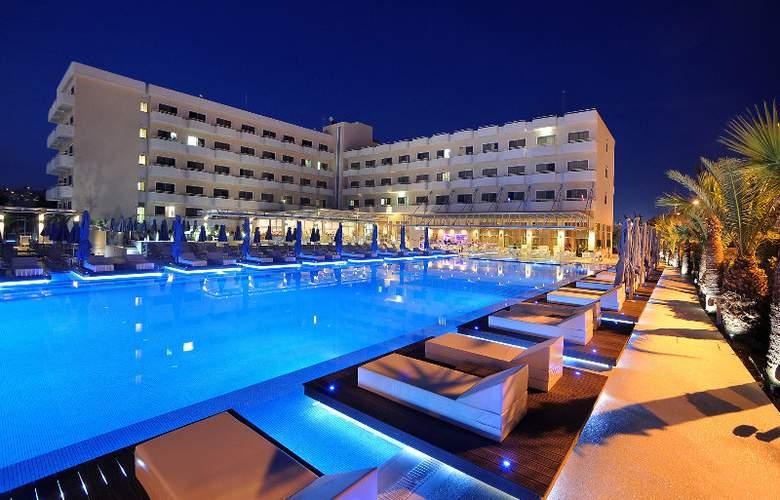 Nestor Hotel - General - 1