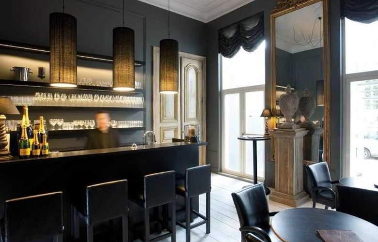Gravensteen Gent - Bar - 4