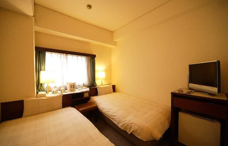Humour Resort New Oriental Hotel - Room - 1