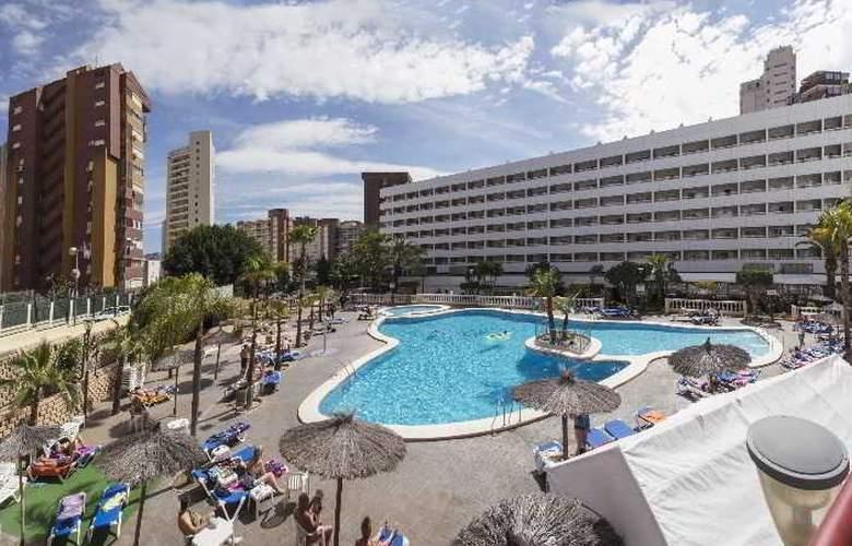 Poseidón Resort - Pool - 24