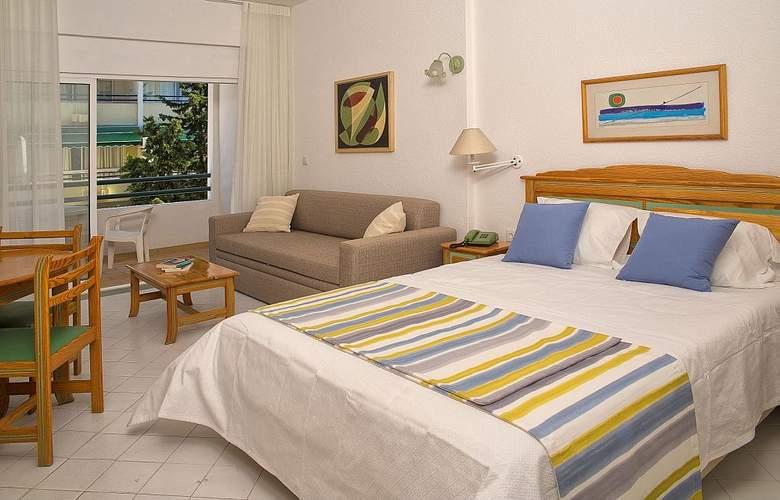 Ourabay Hotel Apartamento - Room - 3
