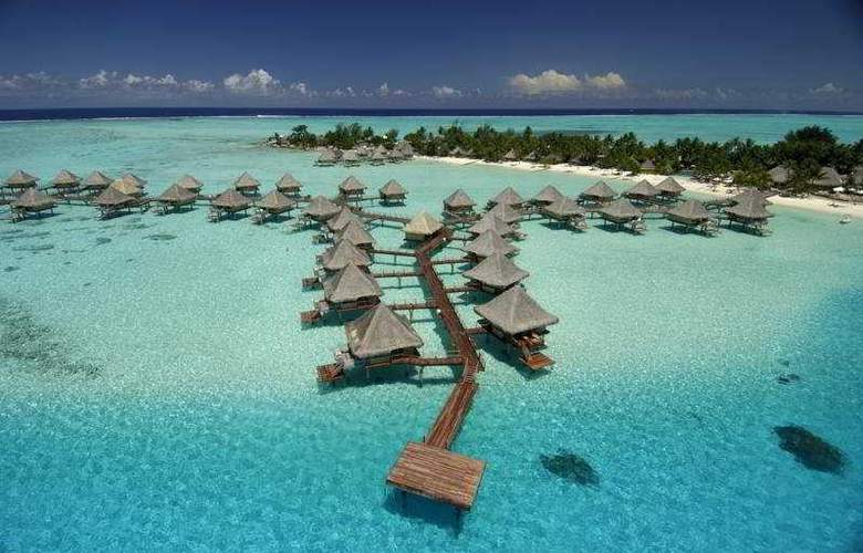 Intercontinental Bora Bora Le Moana Resort - General - 3