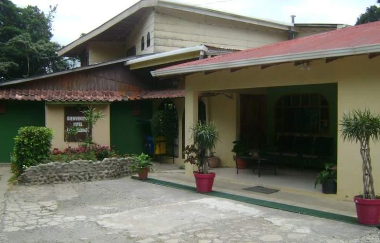 Jardines de Monteverde - Hotel - 0