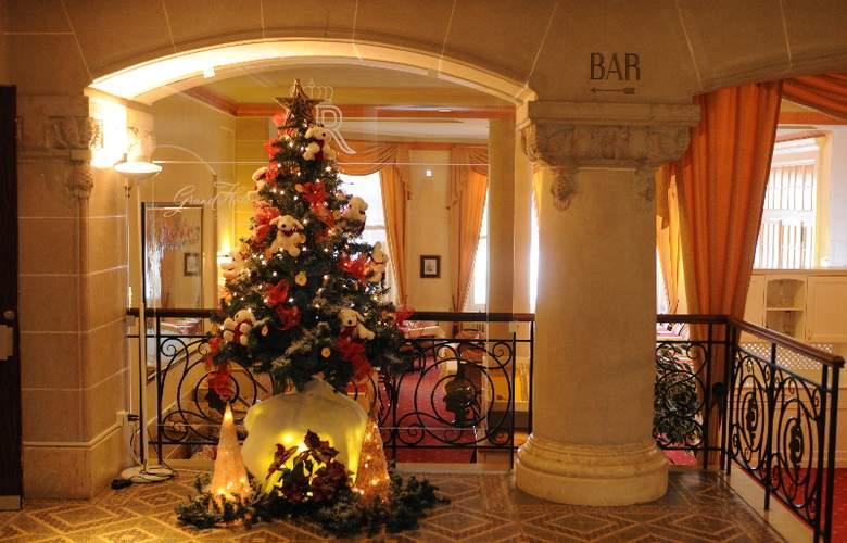 Grand Hotel Des Rasses - Hotel - 0