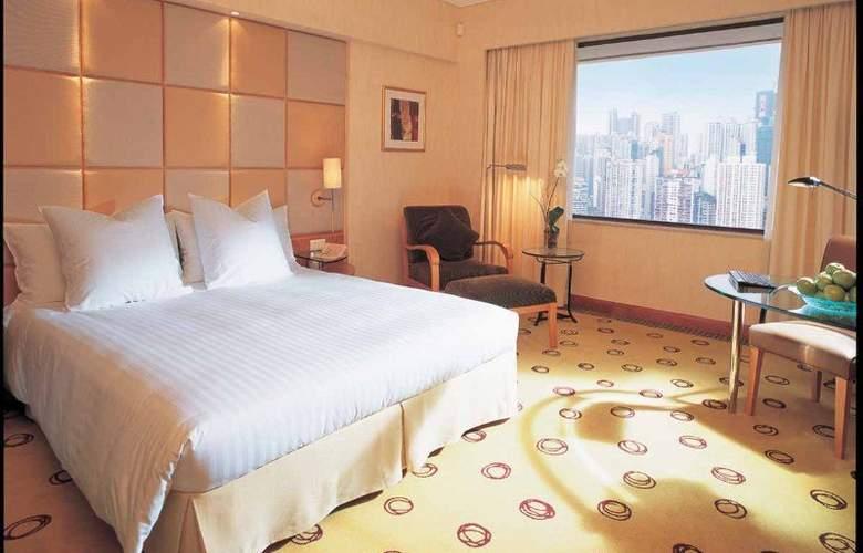 The Park Lane Hong Kong - Room - 21