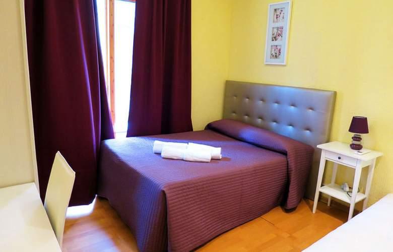 Balmes Centro - Room - 1