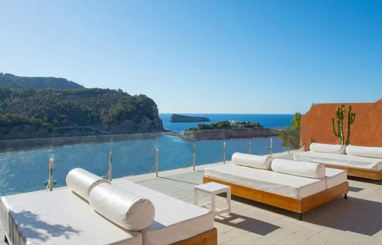 OLE Galeón Ibiza - Terrace - 22