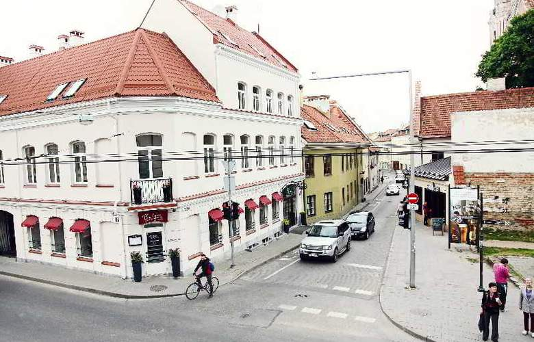 City Hotels Rudninkai - Hotel - 13