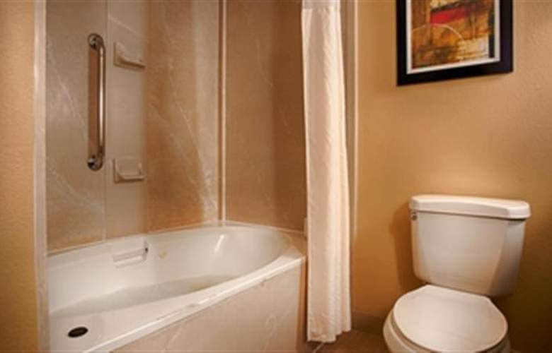 Best Western Plus Windsor Suites - Room - 35