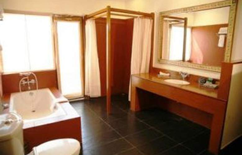 Bhandhav Vilas - Room - 5