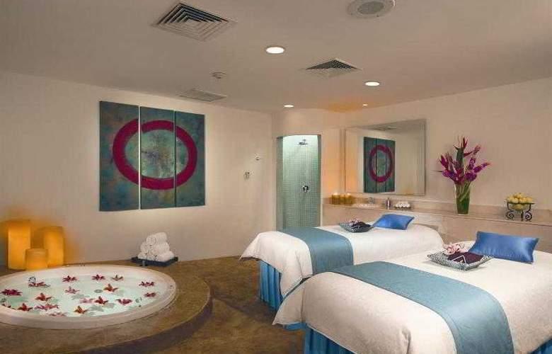 Dreams Huatulco Resort & Spa All Inclusive - Sport - 25