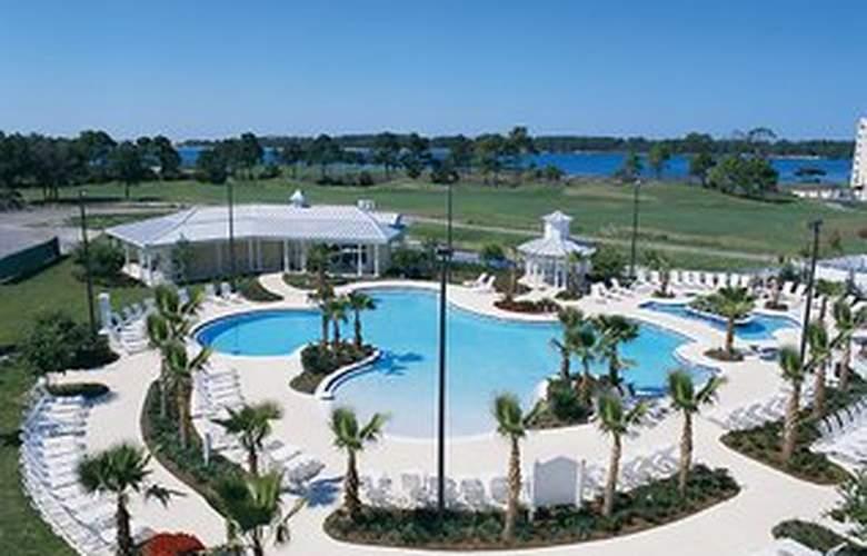 Marriott's Legends Edge in Panama City Beach - Pool - 5