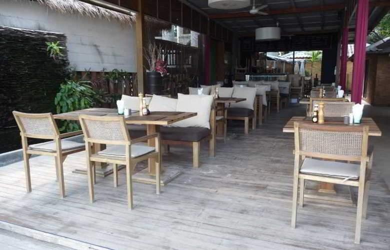 Chaweng Chalet - Restaurant - 38