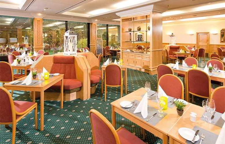 Holiday Inn Express Frankfurt Airport - Restaurant - 27