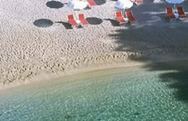 Meridien Beach Plaza - Beach - 5