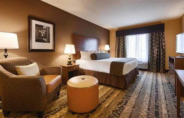 Best Western Tupelo Inn & Suites - Hotel - 37