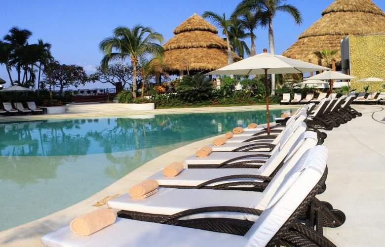 Dreams Acapulco Resort & Spa - Pool - 2