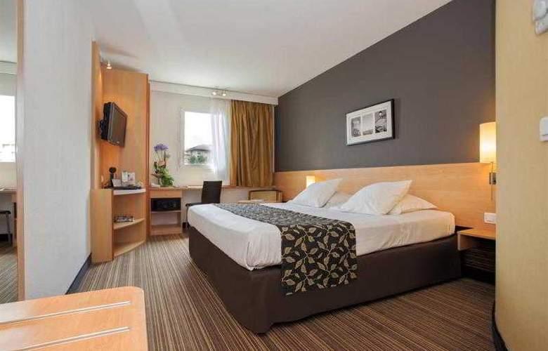 Best Western Bastia Centre - Hotel - 6