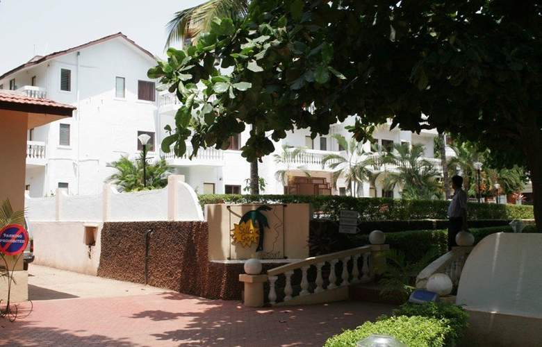 CItrus Resort, Goa - Hotel - 7