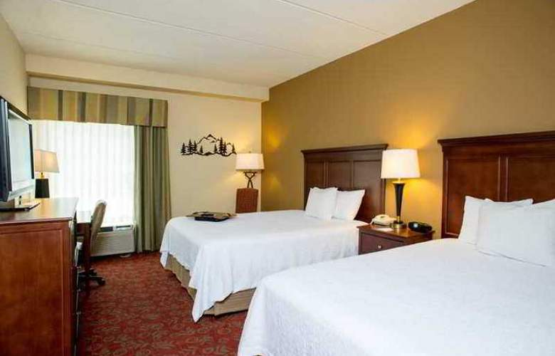 Hampton Inn & Suites Pigeon Forge On The Pkwy - Hotel - 4