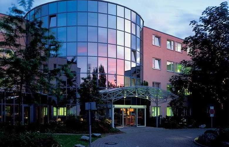 NH Munchen Neue Messe - Hotel - 0