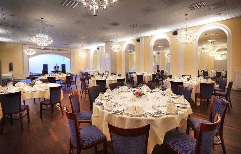 BEST WESTERN Hotel Schaumburg - Hotel - 10