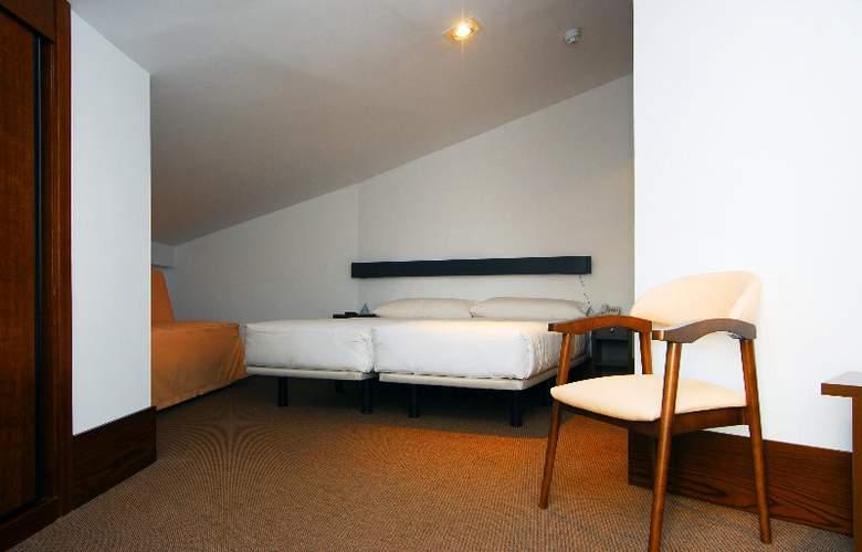 Domus Plaza Zocodover - Room - 11
