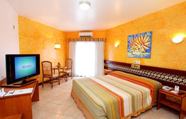 Shalimar Praia Hotel - Porto Seguro - Room - 2
