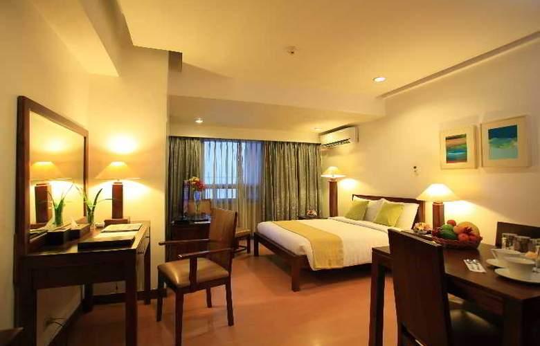 The Malayan Plaza Hotel - Room - 12