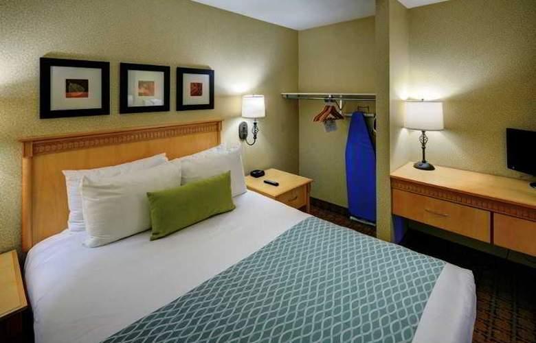 Accent Inn Kamloops - Room - 16