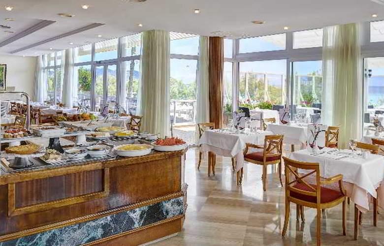 Hipotels Don Juan - Restaurant - 12