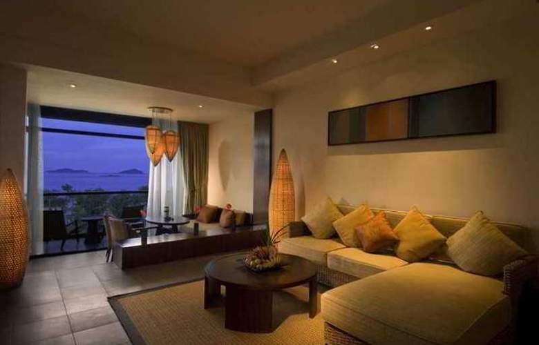 Hilton Sanya Resort & Spa - Hotel - 9