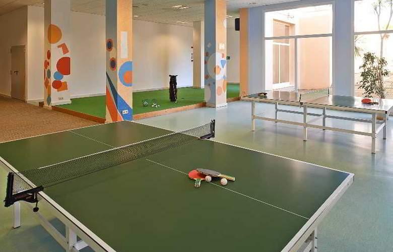 Hipotels Barrosa Garden - Sport - 32