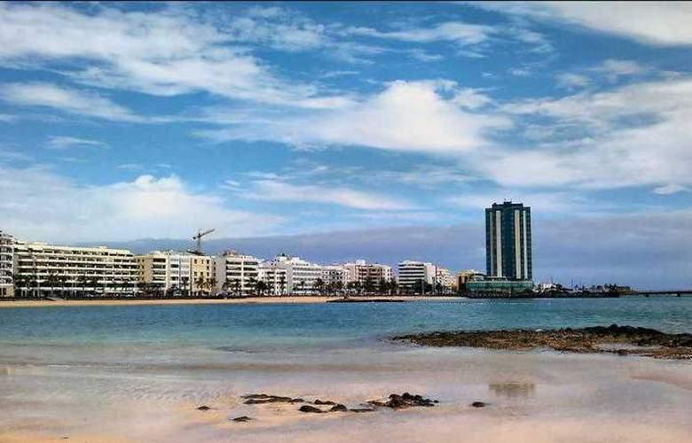 Islamar Arrecife - Hotel - 11