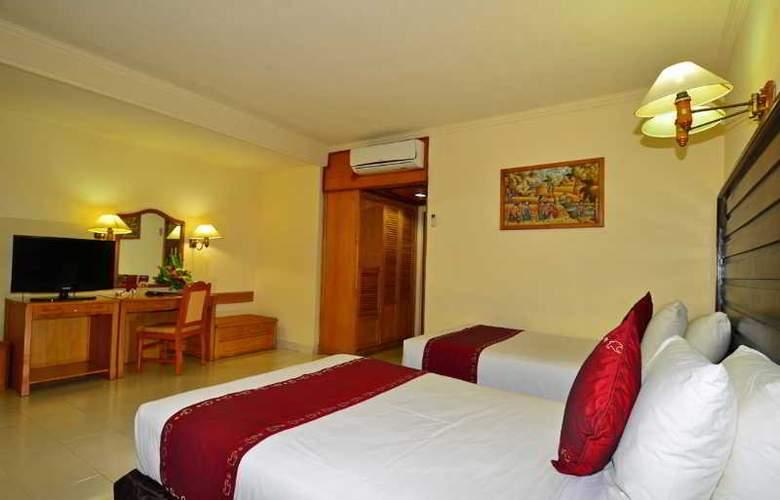 Inna Sindhu Beach - Room - 12