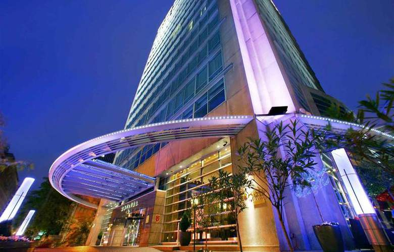 Sofitel Montreal Golden Mile - Hotel - 17