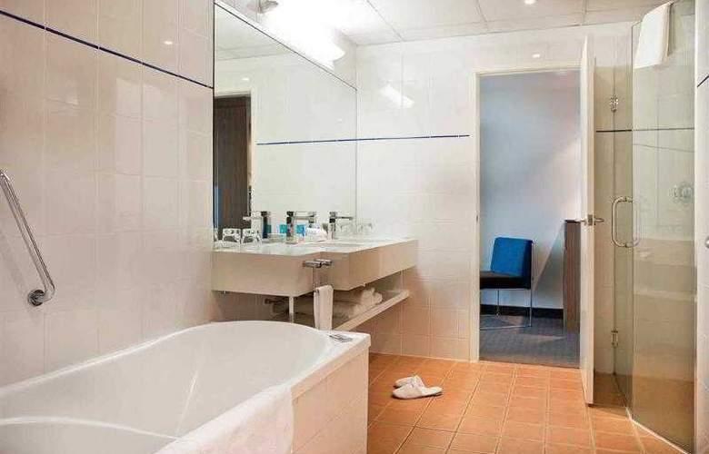 Novotel Tainui Hamilton - Hotel - 40