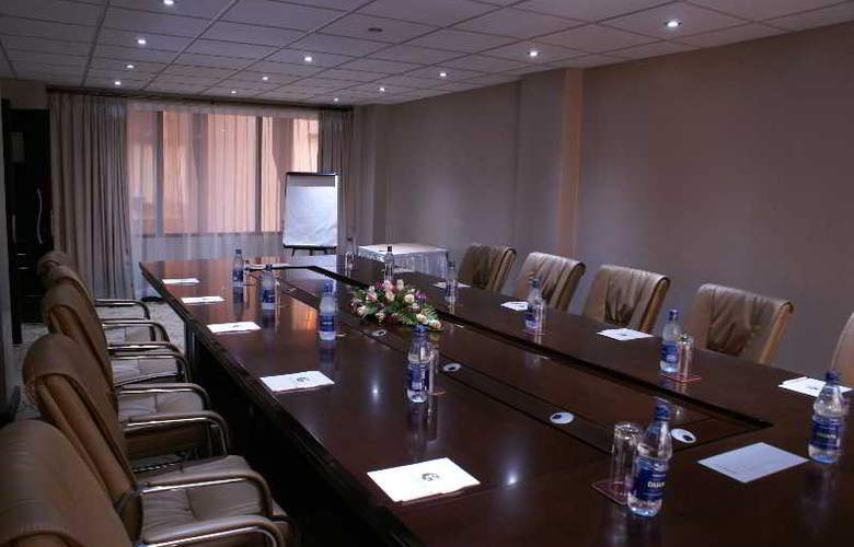 The Clarion Nairobi - Conference - 1